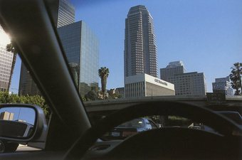 The Experiential Thrill of Driving in Films