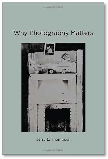 Why Photography Matters