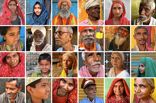 cultural divercity in india Cultural diversity is the quality of diverse or different cultures, as opposed to monoculture, the global monoculture, or a homogenization of cultures, akin to.