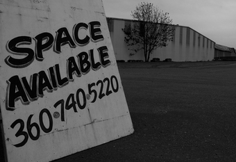 "A Place Called ""Space Available"""