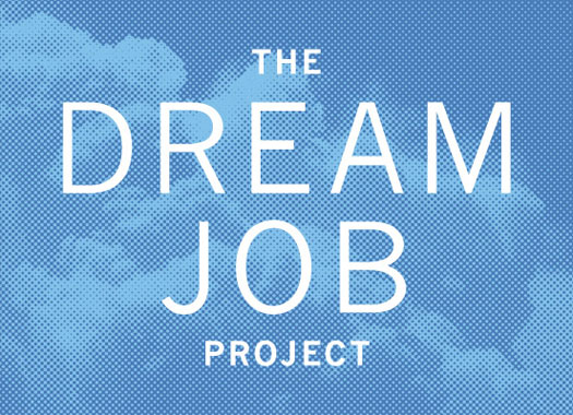 the dream job project  design observer