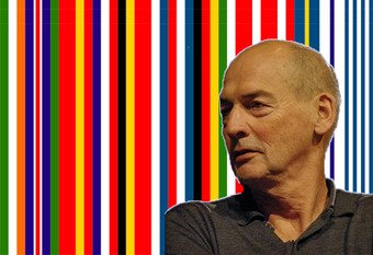 The Irrational Exuberance of Rem Koolhaas