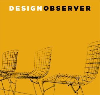 Design Observer Launches iPhone App