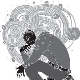 Investigación Basada en Diseño - Magazine cover