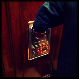The Second Life of Elevator Operators: A Lesson in Service Design