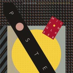 Milton Glaser: Nine Posters