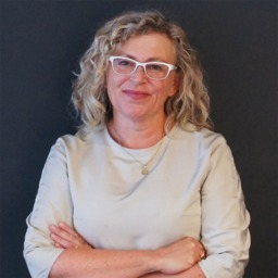 Design Matters with Debbie Millman: Patricia Cronin