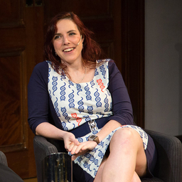 Broadcaster Kat Arney Translates Science for Creative Learners