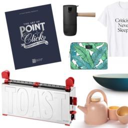 Design Observer 2018 Holiday Gift List