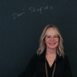 Design Matters with Debbie Millman: Dani Shapiro