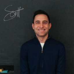 Design Matters with Debbie Millman: Scott Belsky