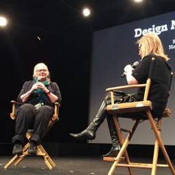 Design Matters with Debbie Millman: Kris Holmes