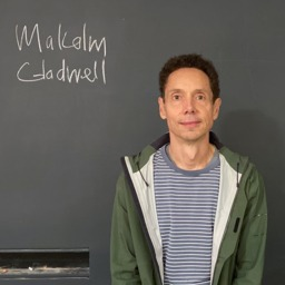Design Matters with Debbie Millman: Malcolm Gladwell
