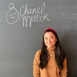 Design Matters with Debbie Millman: Chanel Miller