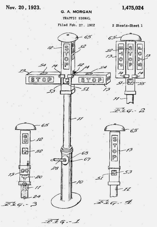 Red light green light the invention of the traffic signal design red light green light the invention of the traffic signal malvernweather Images