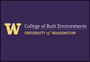 University of Washington College of Built Environments