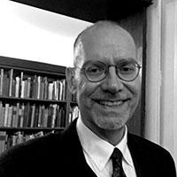 Eric Holzenberg