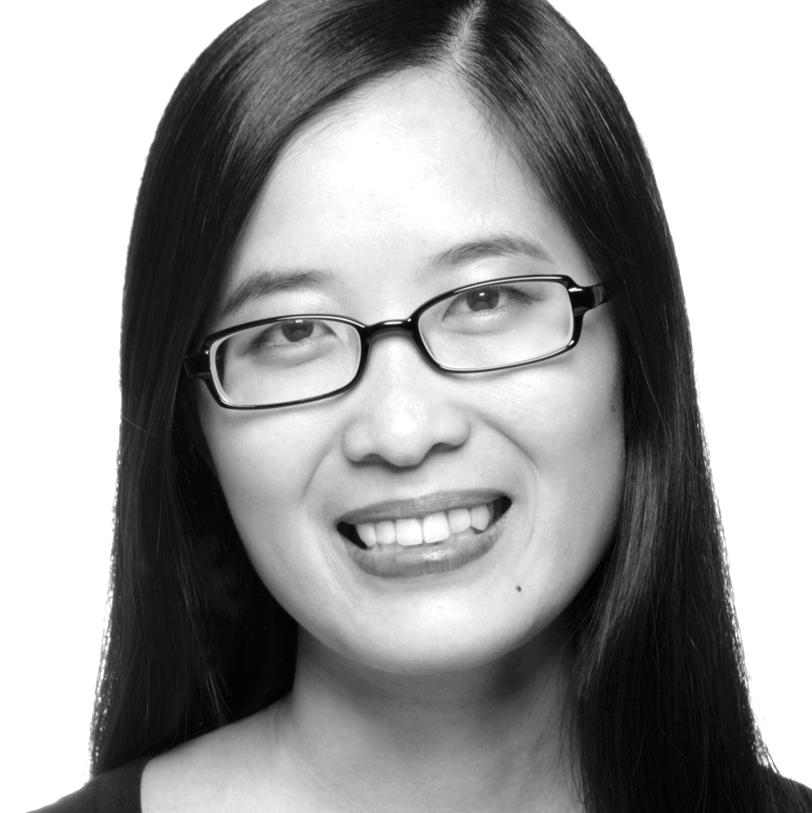 Ping Lim + Maya P. Lim
