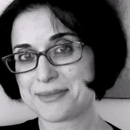 Roshanak Keyghobadi