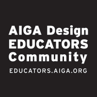 The AIGA Design Educators Community