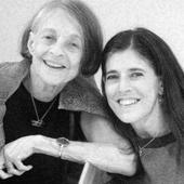 Steven Heller and Elaine Lustig Cohen