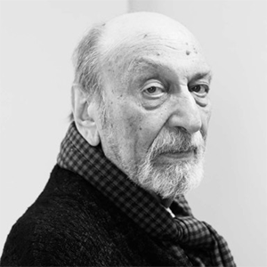 Milton Glaser + Mirko Ilic